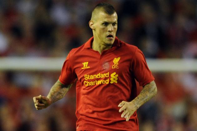 World Football Injury Tracker: Week of February 23 Report with Skrtel, Abidal
