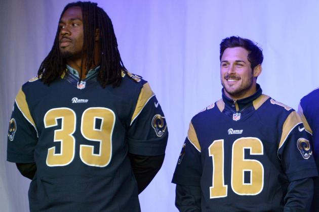 Buying or Selling Latest Free Agent Buzz Surrounding the St. Louis Rams