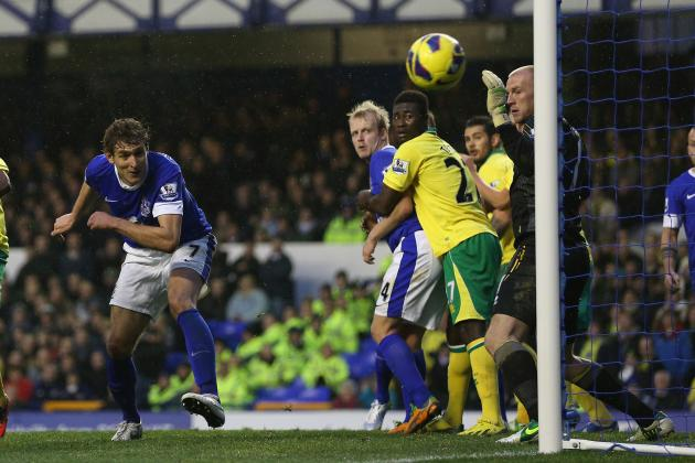 Norwich City vs. Everton: Complete Preview, Team News, Projected Toffees Lineup