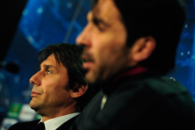 Juventus Transfers: 5 Positions That Antonio Conte Must Shore Up This Summer