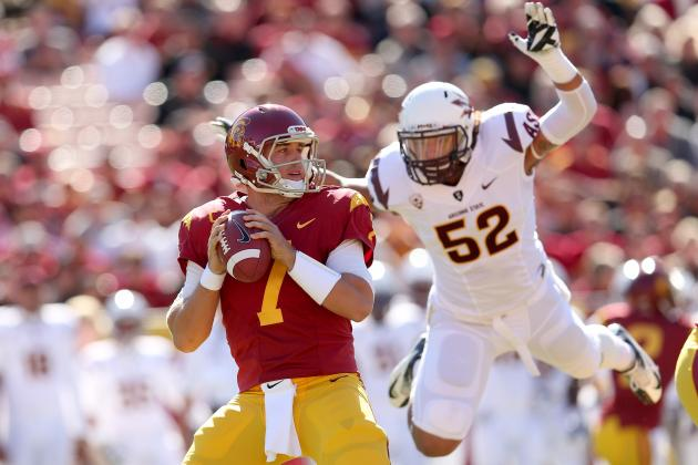 NFL Draft 2013: Position-by-Position Rankings for Top Prospects