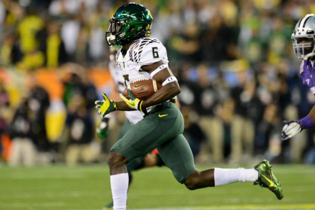 Pac-12 Football: Biggest Spring Running Back Battles