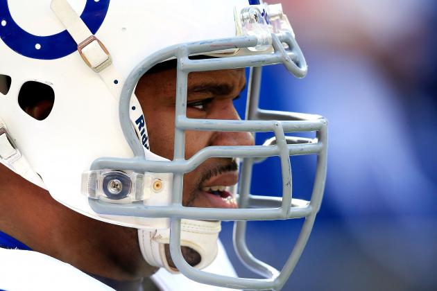 Ranking the Best Fits for Dwight Freeney