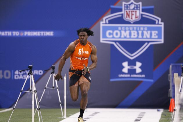 Pittsburgh Steelers: Steelers 2013 NFL Combine Wish List