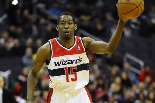 Winners and Losers of Jordan Crawford to Boston Celtics