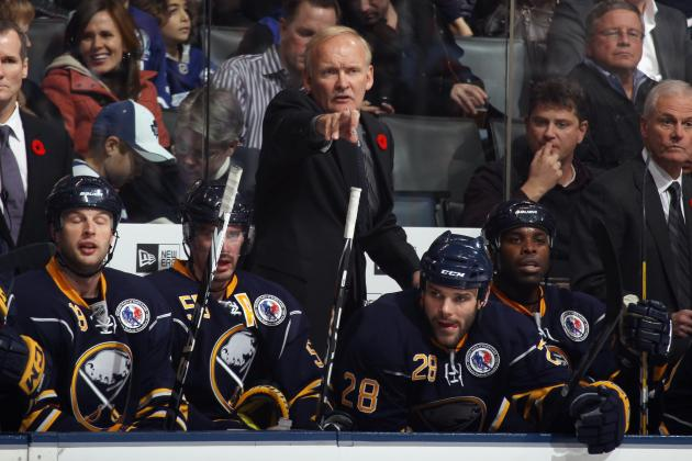 4 Coaches That Could Follow Lindy Ruff to the Unemployment Line This Season