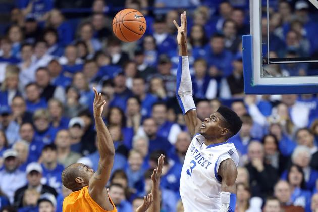 Kentucky Basketball: What Wildcats Need to Do to Make NCAA Tournament.
