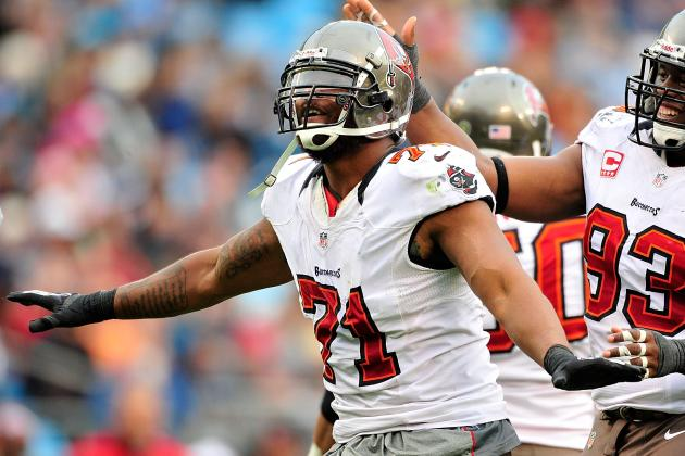 Tampa Bay Buccaneers: Ranking Their Biggest Free-Agency Priorities