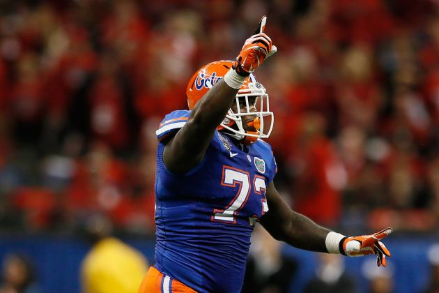 10 Draft Prospects Every Dallas Cowboys Fan Should Know