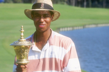 Ranking the Top 10 Teen Phenoms in Golf History