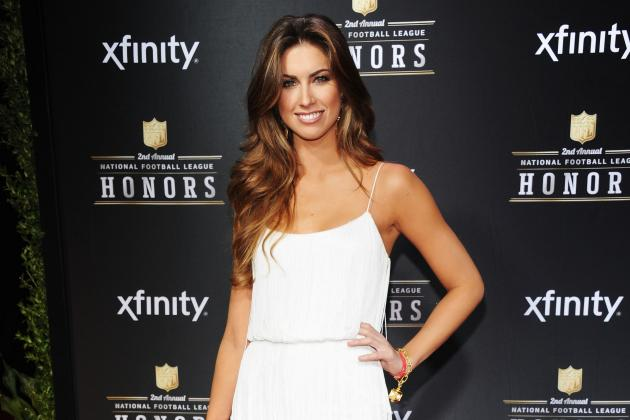 25 Girls Who Could Be the Next Katherine Webb
