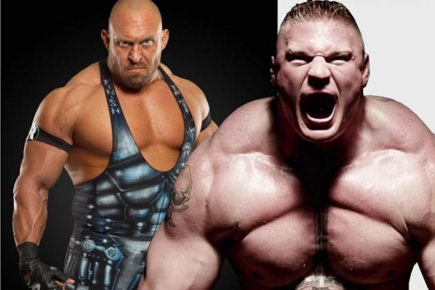 Predicting the WrestleMania 30 Card