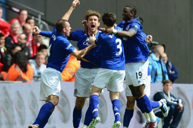5 Reasons Everton Should Prioritise FA Cup over a Champions League Challenge