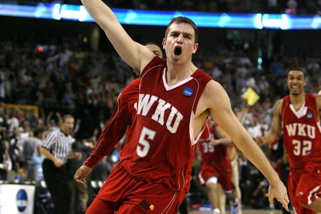 NCAA Tournament 2013: 25 Most Iconic Buzzer-Beaters in March Madness History