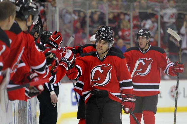 5 Reasons the New Jersey Devils Are a Legit Stanley Cup Threat