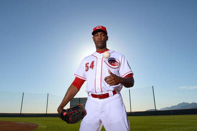 5 Things on the Cincinnati Reds' Spring Training Checklist