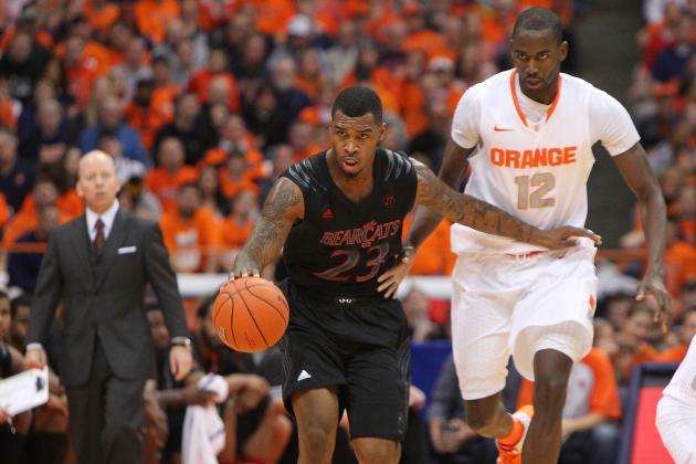 Cincinnati Basketball: 5 Reasons for Bearcats' Recent Slide