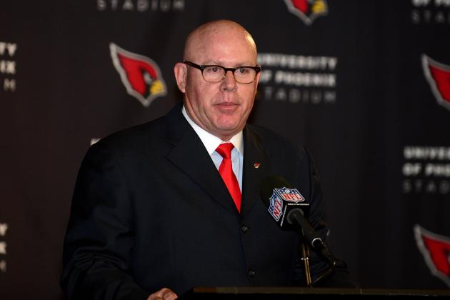 Ranking the 5 Biggest Free-Agency Priorities for the Arizona Cardinals