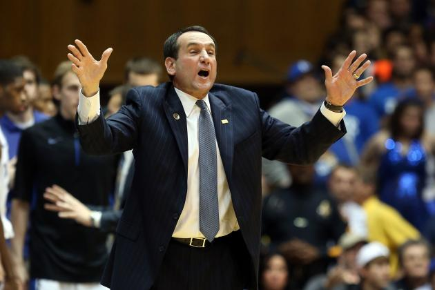 Duke Basketball: 5 Signs the Blue Devils Are Ready for a Deep Run in March