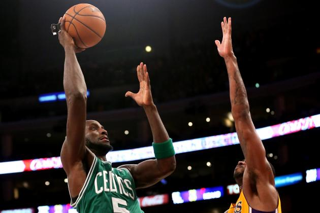 5 Things Boston Celtics Will Miss If Kevin Garnett Retires After This Season