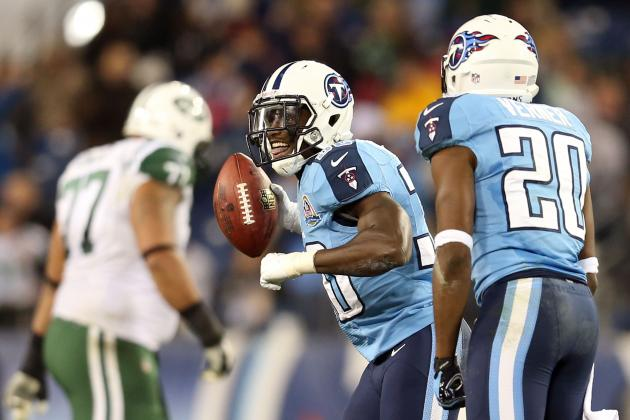 Ranking the Biggest Free Agency Priorities for Tennessee Titans