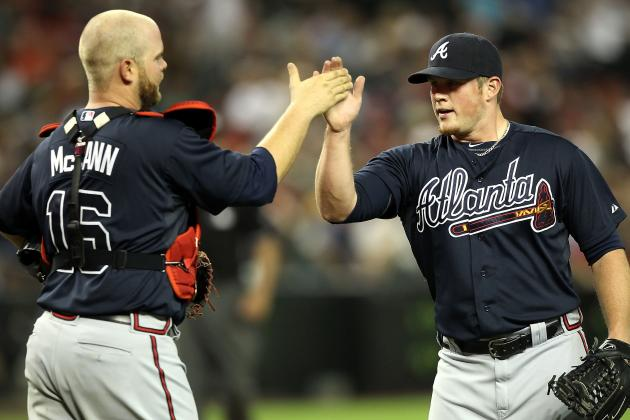 Atlanta Braves Bullpen Holds Key to Success in 2013