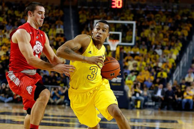 The 10 Most Fundamentally-Sound Players in College Basketball