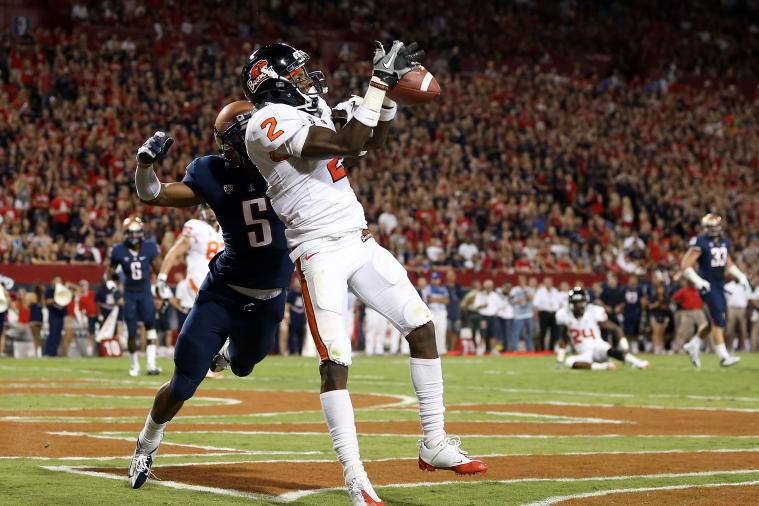 Pac-12 Football: Biggest Spring Wide Receiver Battles
