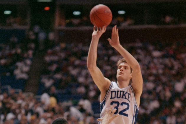 NCAA Tournament 2013: 50 Most Exciting Tournaments in March Madness History