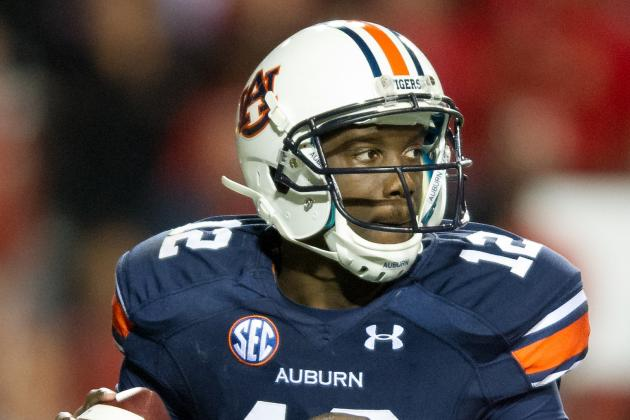 Auburn Football: Bold Predictions for Tigers' 2013 Recruiting Class