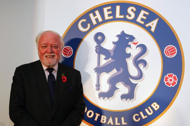 Chelsea: 5 Famous Faces Who Keep the Blue Flag Flying High