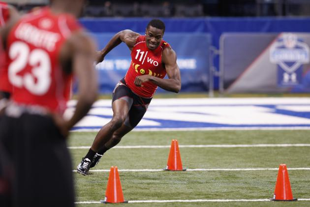 The Definitive Pittsburgh Steelers Guide to the 2013 NFL Scouting Combine