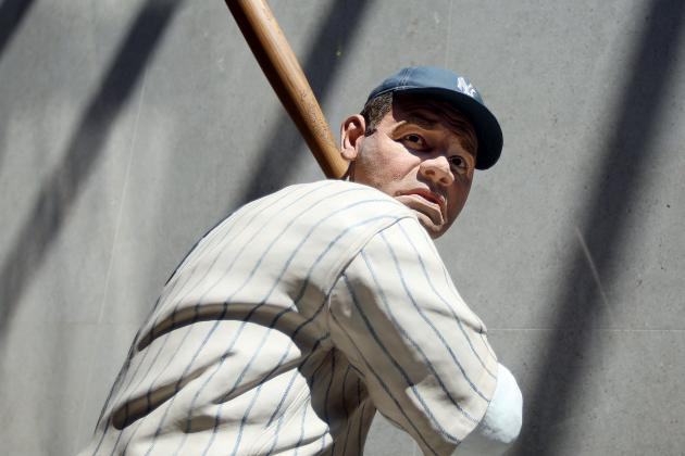 Players Worth More Today Than Babe Ruth