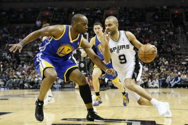 NBA Picks: San Antonio Spurs vs. Golden State Warriors