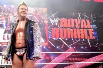 WWE WrestleMania 29: 5 Possible Opponents for Chris Jericho