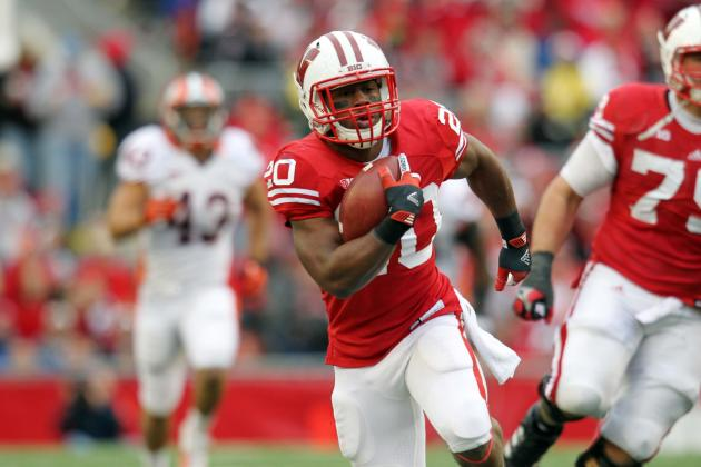 Breaking Down the Top Big Ten Spring Football Running Back Battles