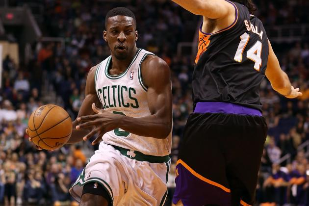 Boston Celtics vs. Phoenix Suns: Postgame Grades and Analysis for Boston