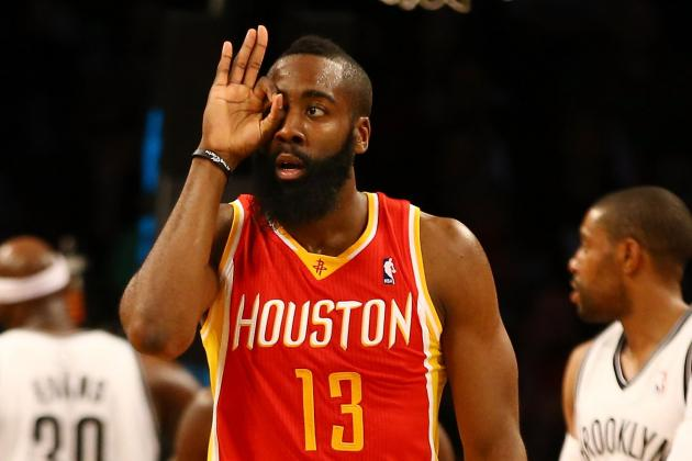 Houston Rockets vs. Brooklyn Nets: Postgame Grades and Analysis for Houston