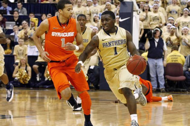 The Most Underrated Rivalries in College Basketball