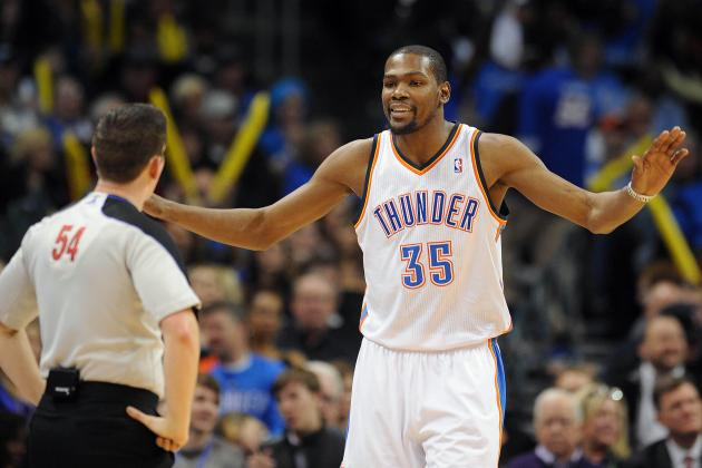 7 Takeaways from Friday Night's Post-Trade Deadline NBA Action