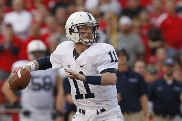 Penn State Football: Grading Every Departed Starter's Likely Replacement