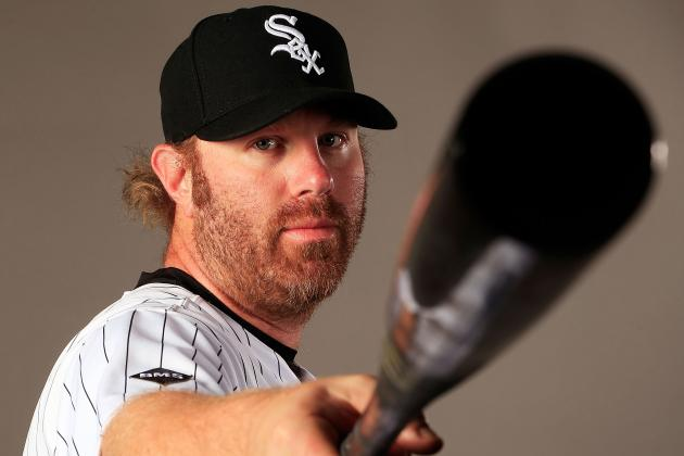 MLB Prospects Who Could Be the Next Adam Dunn
