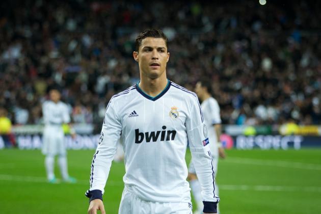 World Football Gossip Roundup: Cristiano Ronaldo, Jose Mourinho, Roberto Mancini