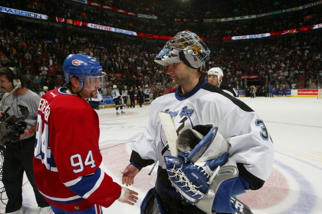 Top 5 Heartbreaking Montreal Canadiens Losses Since 1993 Stanley Cup