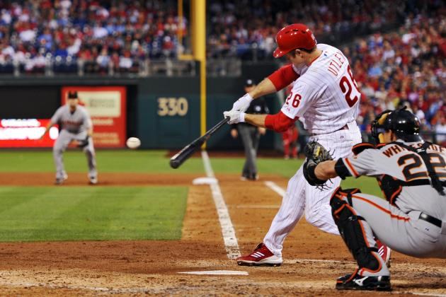 8 Keys to Phillies Second Baseman Chase Utley Staying Healthy This Season