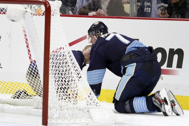 NHL Injuries: 4 Ways to Reduce 'Preventable' Injuries Across the NHL