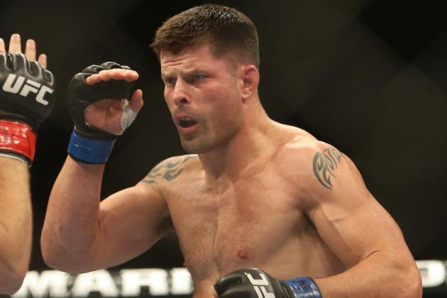 UFC on Fuel 8 Preview: Wanderlei Silva vs. Brian Stann Head-to-Toe Breakdown