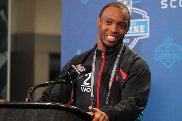Reviewing the Patriots' 8 Biggest Scouting Combine Takeaways