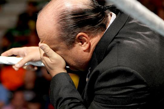 WWE Worst of the Week: McMahon, Khali and More