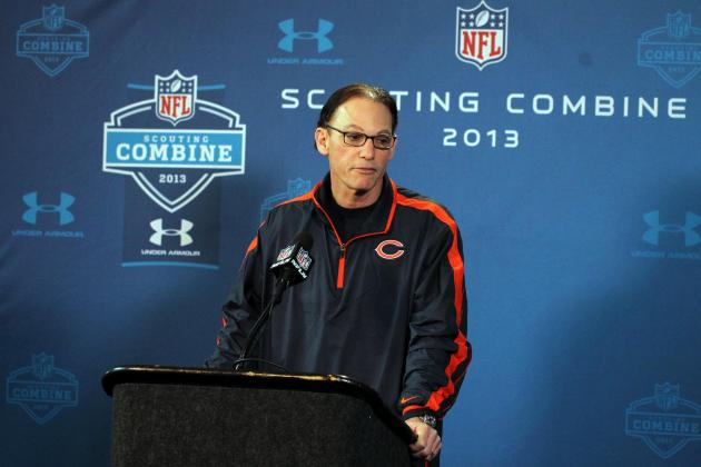Reviewing Chicago Bears' 5 Biggest Scouting Combine Takeaways